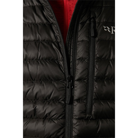 Rab Microlight Jacket - Detail Foto