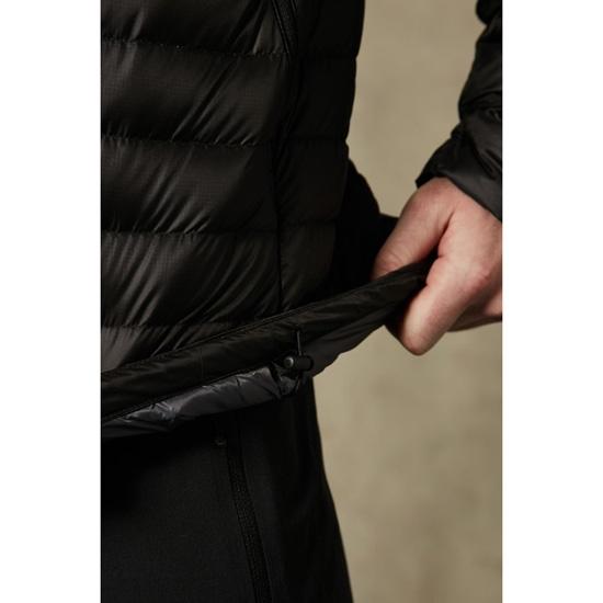 Rab Microlight Jacket - Photo of detail