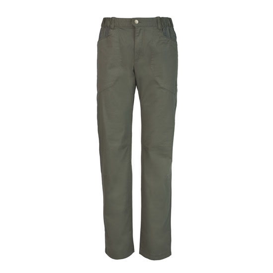 Rock Experience Rushmore Pant - Ivy Green