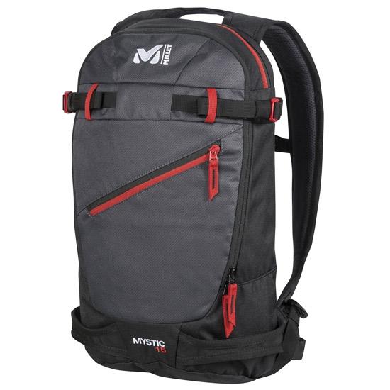 Millet Mystic 15 - Black