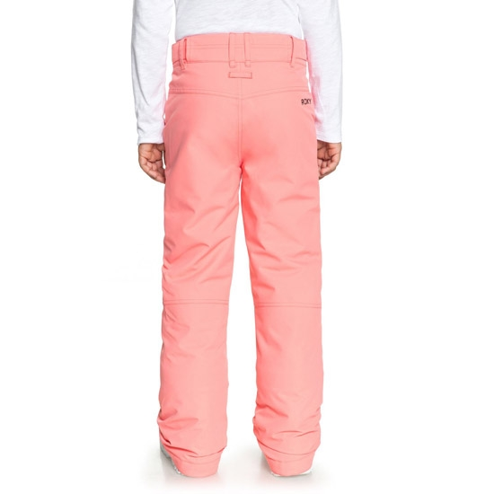 Roxy Backyard Pant Girl - Detail Foto
