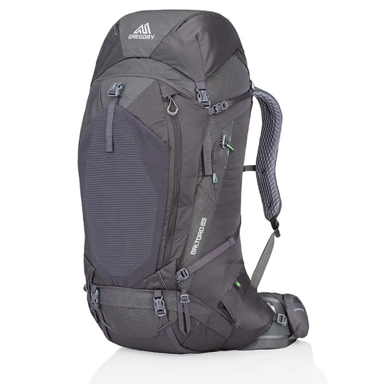 Gregory Baltoro 65 M - Onyx Black
