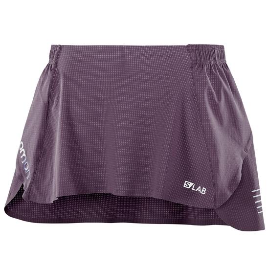 Salomon S-lab Skirt W - Maverick