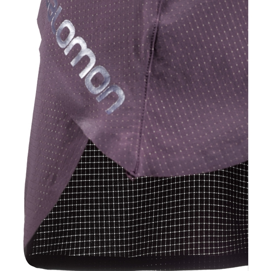 Salomon S-lab Skirt W - Detail Foto