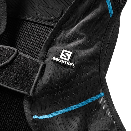 Salomon Flexcell Men - Photo of detail
