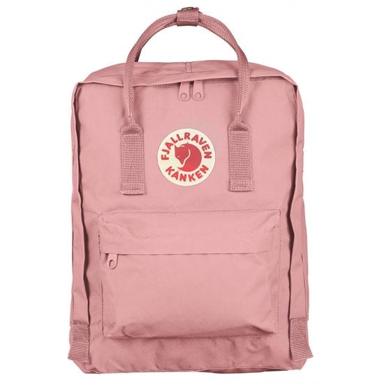 Fjällräven Kanken - Pink
