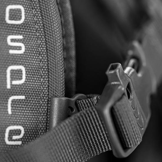 Osprey Fairview 40 W - Photo of detail