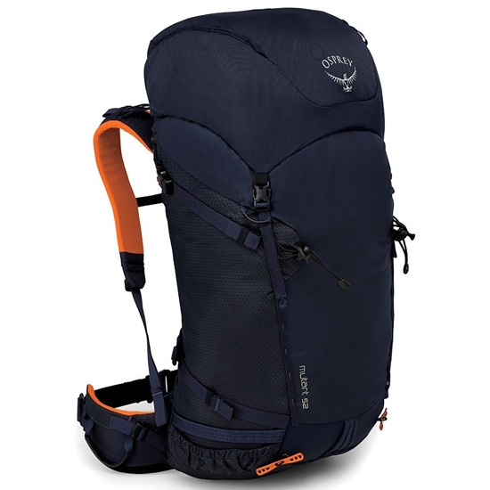 Osprey Mutant 52 - Blue Fire