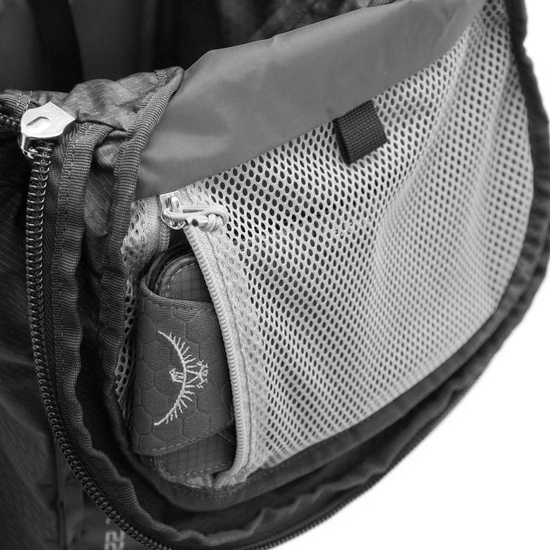 Osprey Mutant 22 - Photo of detail