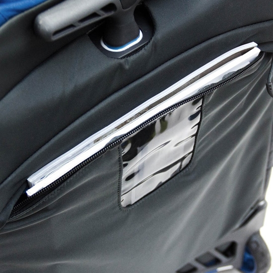 Osprey Ozone 36 - Photo of detail