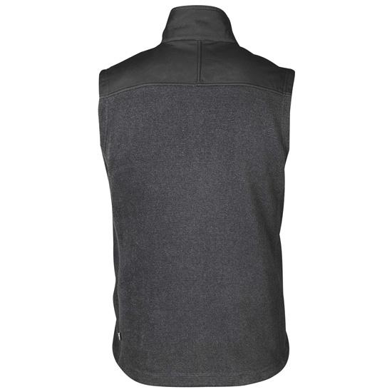 Fjällräven Buck Fleece Vest - Photo of detail