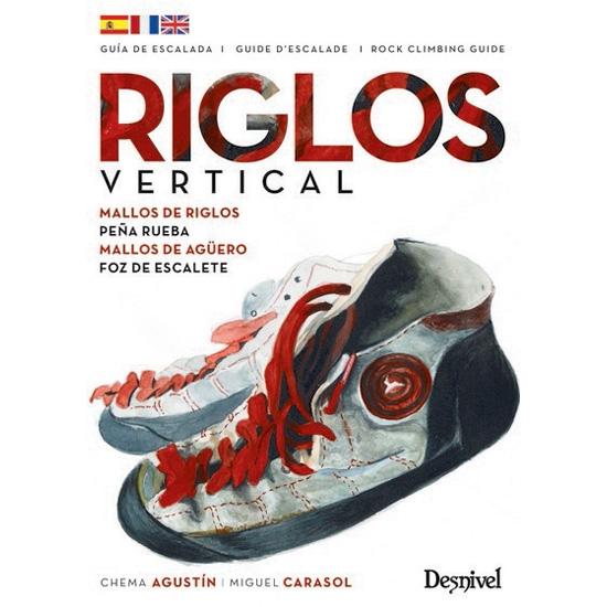 Ed. Desnivel Riglos Vertical -