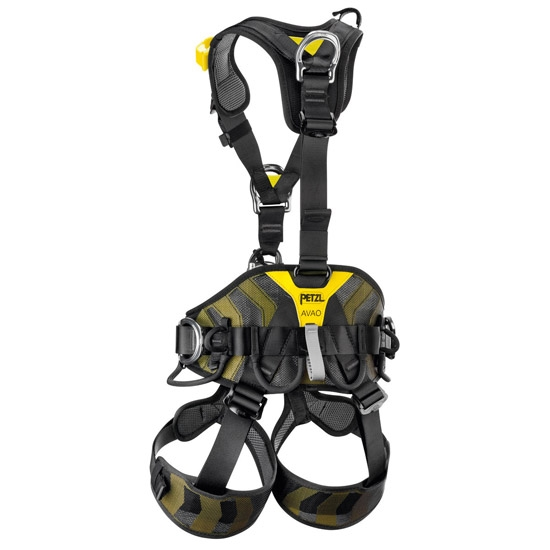 Petzl Avao Bod Fast - Photo of detail