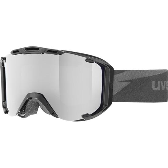 Uvex Snowstrike FM S3 - Black