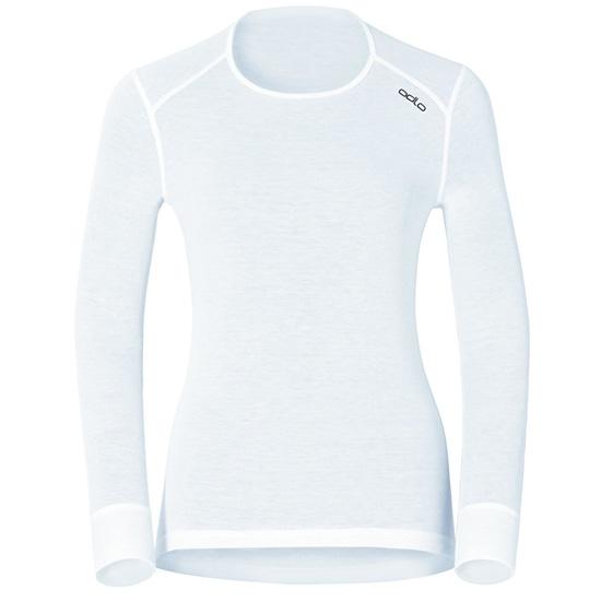 Odlo Warm Shirt W - White