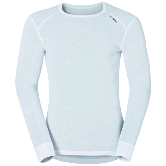Odlo Warm Shirt - White