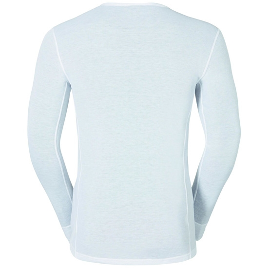 Odlo Warm Shirt - Detail Foto