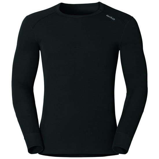 Odlo Warm Shirt - Black
