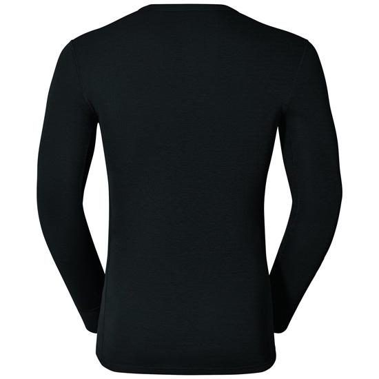 Odlo Warm Shirt - Photo of detail
