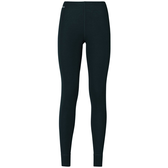Odlo Warm Pants W - Black