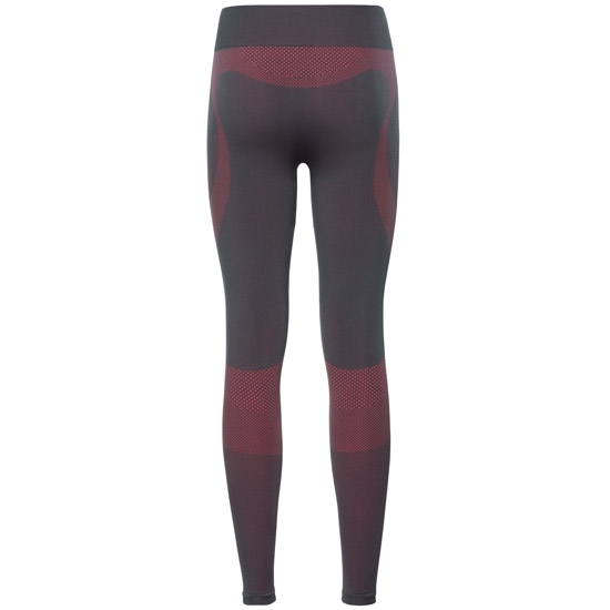 Odlo Suw Performance Tight Warm W - Photo of detail