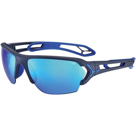 Cebe S'Track L Cat.3+0 - Matt Ciment Blue