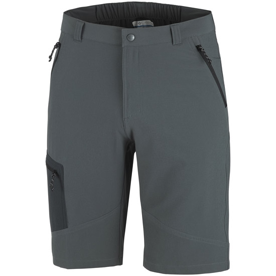 Columbia Triple Canyon Short - Grill/Black
