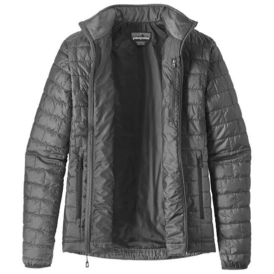 Patagonia Nano Puff Jacket - Photo of detail