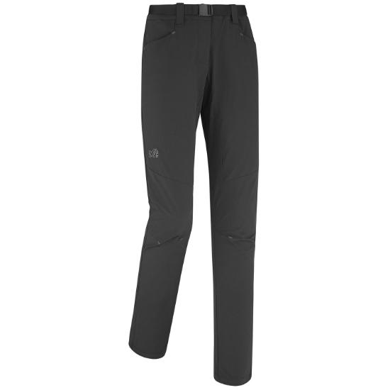 Millet Hauroko Stretch Pant W - Black/Noir