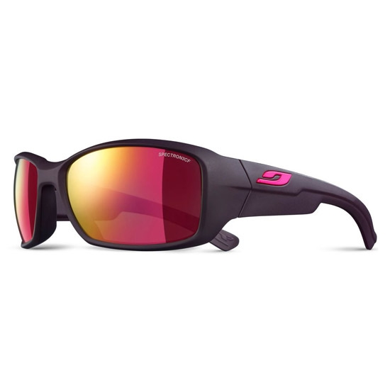 Julbo Whoops Spectron3CF - Aubergine/Pink