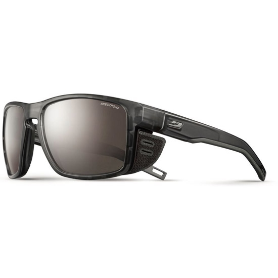 Julbo Shield Spectron 4 - Black/Black