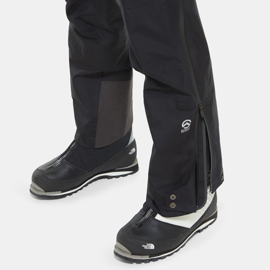 The North Face Summit Summit L5 GTX Pro Pant - Detail Foto