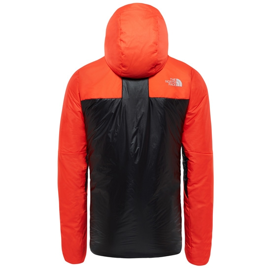 The North Face Summit Summit L6 AW Syntetic Belay Parka - Photo of detail