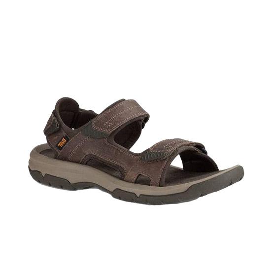 Teva Langdon Sandal - Walnut