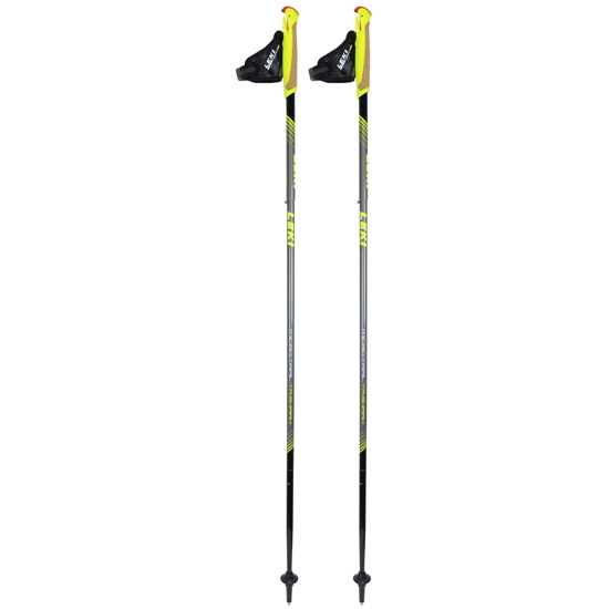 Leki Micro Trail TA - Sark/Yellow