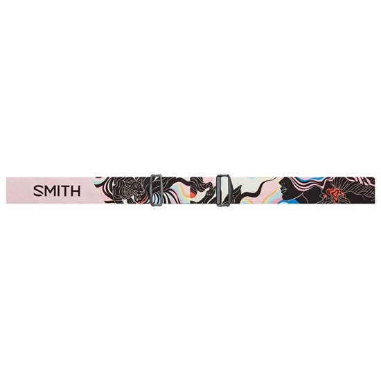 Smith Riot - Detail Foto