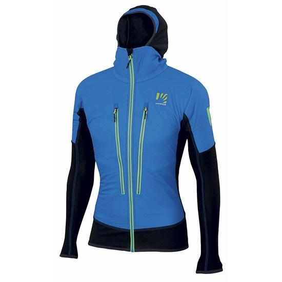Karpos Alagna Plus Jacket - Bluette/Black