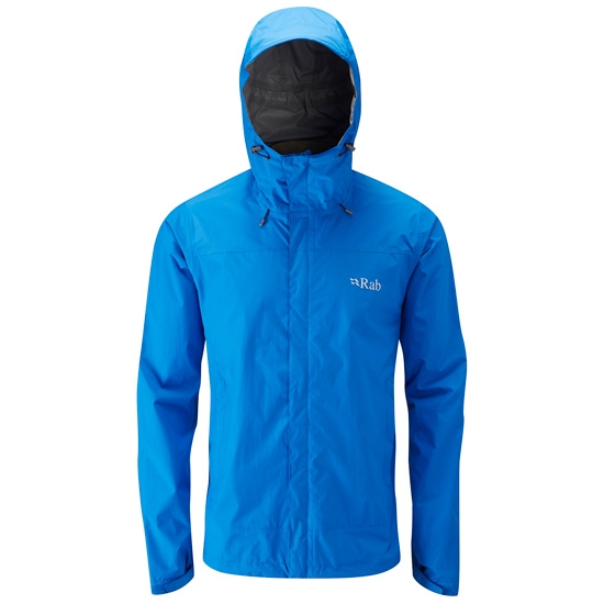 Rab Downpour Jacket - Maya