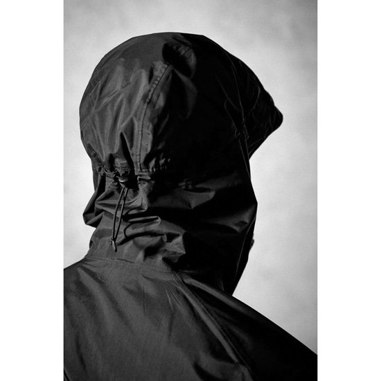 Rab Downpour Jacket - Photo de détail