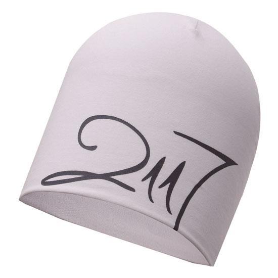 2117 Sarek LS Cap - White