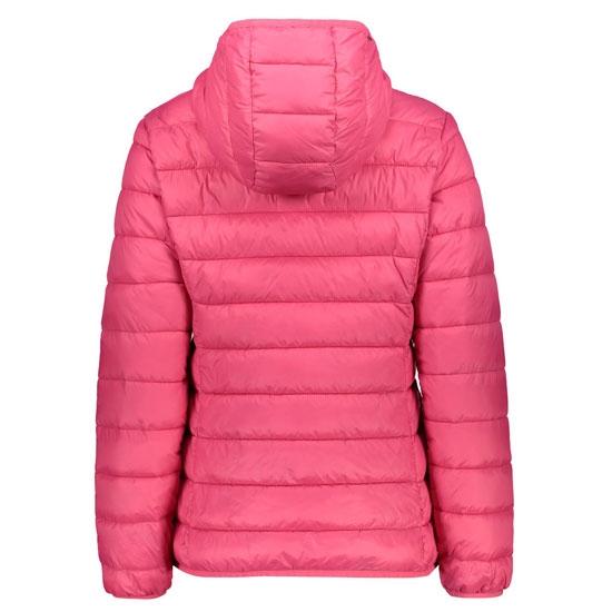 Campagnolo Fix Hood Jacket W - Photo of detail