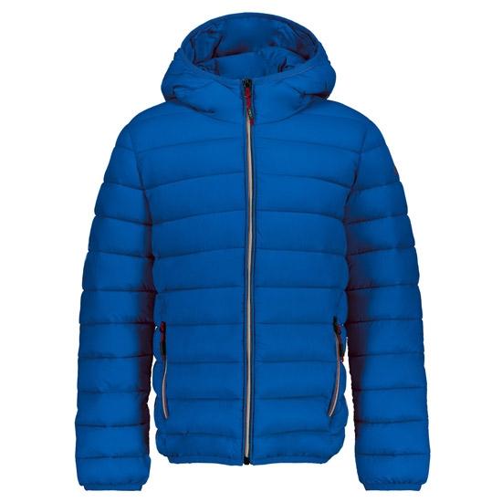 Campagnolo Fix Hood Jacket Boy - Royal