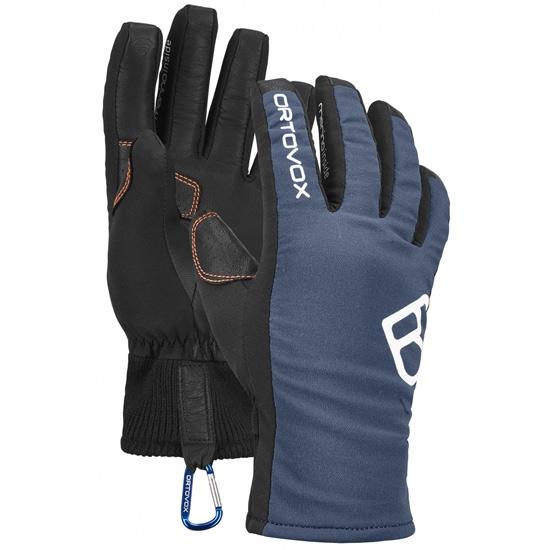 Ortovox Tour Glove - Night Blue
