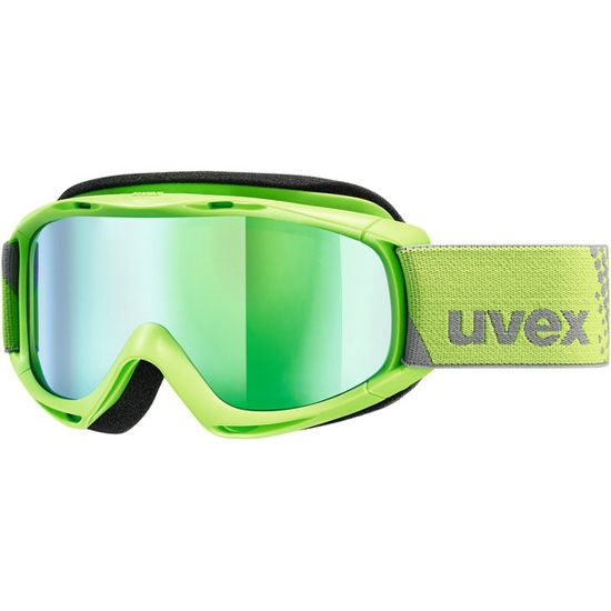 Uvex Slider Jr - Verde