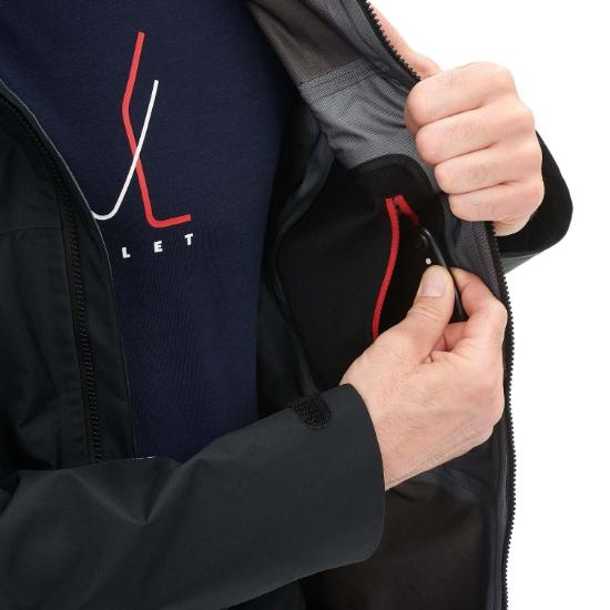 Millet Kamet Light Gtx Jacket - Photo of detail