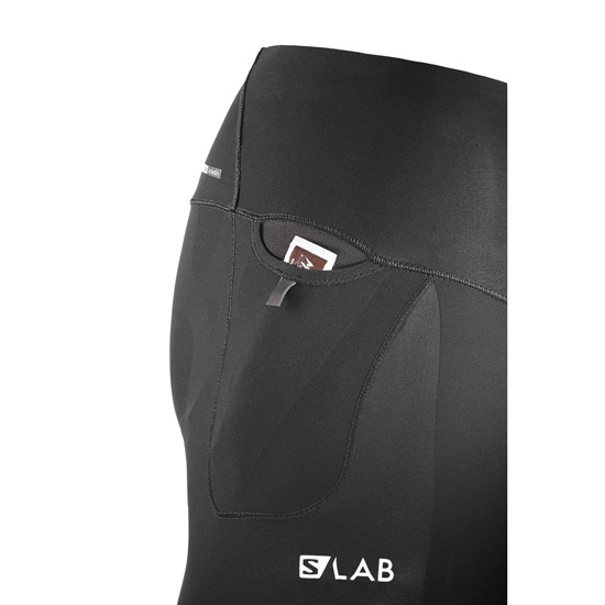 Salomon S-lab S/LAB Support Half Tight - Photo of detail