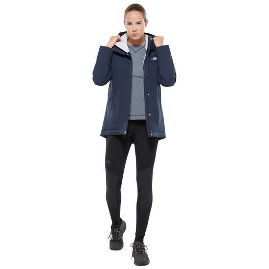 gran descuento comprar baratas calidad primero Inlux Insulated Jacket W