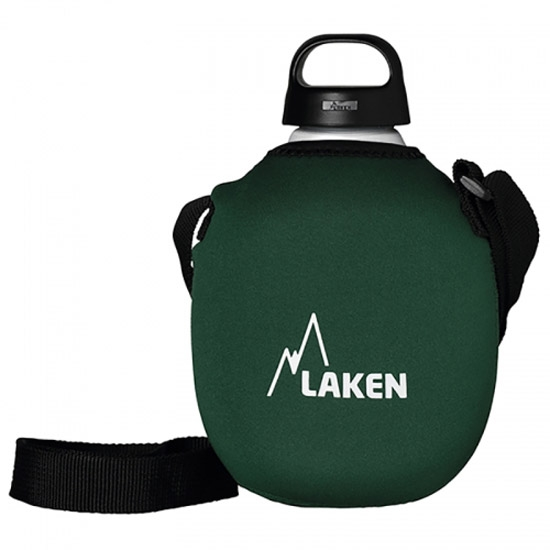 Laken Clasica + Neo Cover - Verde