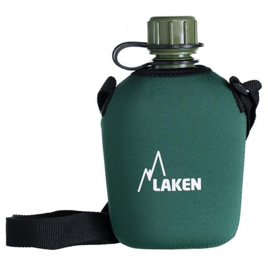 Laken Pluma 1L + Neo Cover - Verde