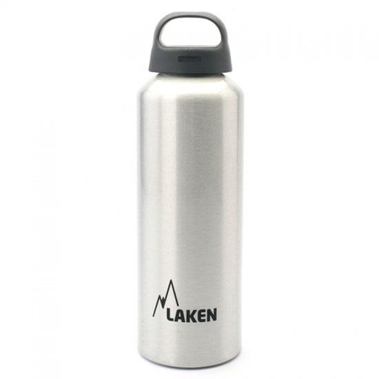 Laken Classic 0,75L - aluminio